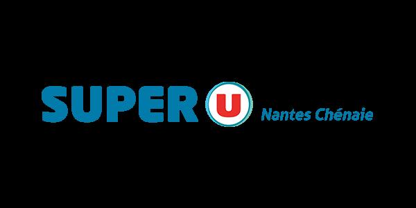 Super U Nantes Chénaie